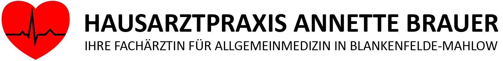 HAUSARZTPRAXIS ANNETTE BRAUER
